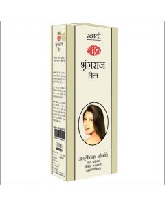 Khadi Meghdoot Ayurvedic Bhringraj Hair Oil 200 ml