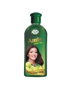 Meghdoot Ayurvedic Avala Hair Oil 200 ml