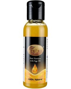 Eyova Egg Oil For Hair Growth Men and Women - 50 ML