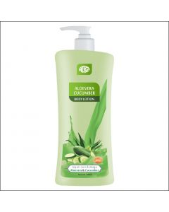 Meghdoot Ayurvedic Aloevera Cucumber Body Lotion 500 ml