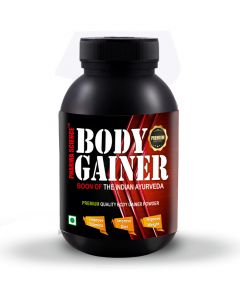 Pharma Science Mass and Muscle Weight Gainers Powder Natural Supplement Powder