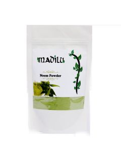 Madilu Organics Neem Powder 100 gm