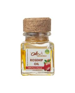 Adri Naturals Rosehip Oil (Cold Pressed, 100% Pure and Natural) - 30ML