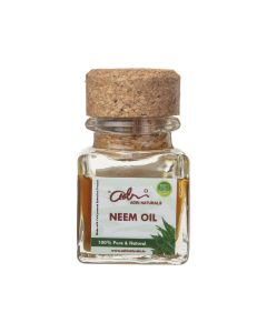 Adri Naturals Neem Oil (100% Pure and Natural) - 30ml