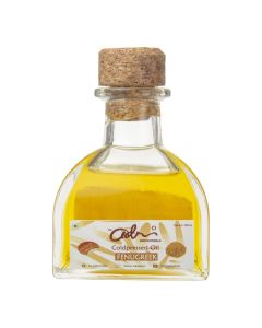 Adri Naturals Fenugreek Oil (Cold Pressed, 100% Pure and Natural) - 100ml