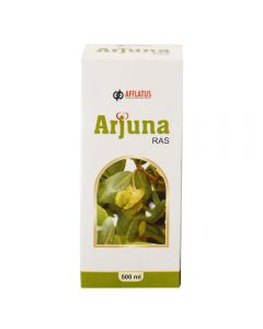 Afflatus Arjuna Ras 500 ml Bottle