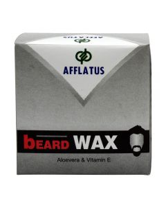 Afflatus Beard Wax 100 gm Bottle