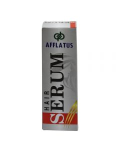 Afflatus Hair Serum 100 ml Bottle