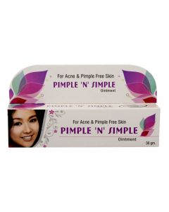 Afflatus Pimple & Simple 30 gm Tube