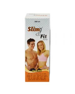 Afflatus Slim 'N' Fit 500 ml Bottle