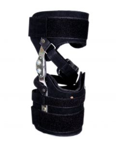 Aarogyam Knee Caliper for Left leg