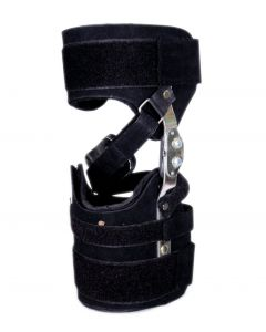 Aarogyam Knee Caliper for Right leg
