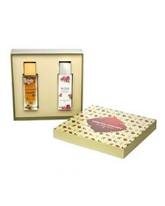 All Good Scents Eternal Garden Duo fragrance set for Women