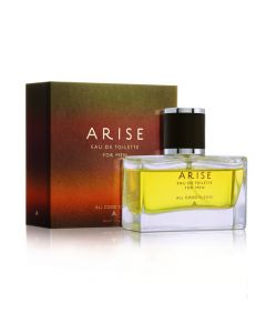 Allgoodscents Arise Eau De Toilette For Men - 50Ml