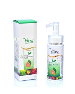 Premium Aloe Face Wash 150ml
