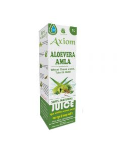 Aloevera Amla Juice 1000 ML