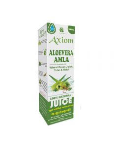 Aloevera Amla Juice 500ML