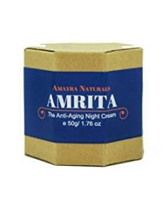 Amayra Naturals Amrita - Night Cream 50gm