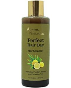 Amayra Naturals Perfect Hair Day Cleanser 200ml