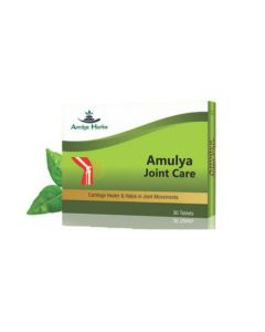 Amulya Joint Care Tablets - 30 Tabs