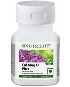 Nutrilite Cal Mag D Plus (90 N tablets)