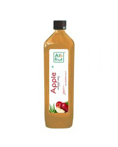Apple Aloevera Juice 1000ML