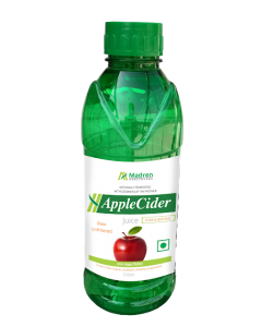 Apple Cider Vinegar (Natural) 500ml