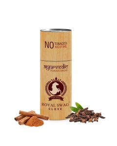 Royal Swag Clove Therapy 5 Unit (Pack of 1)