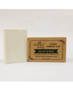 Avocado & Basil Luxury Handmade Soap 100gm
