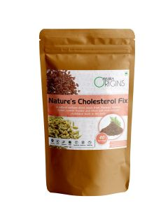 Ayura Origins Nature's Cholesterol Fix 200 gm