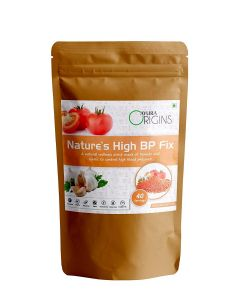 Ayura Origins Nature's High BP Fix 200 gm