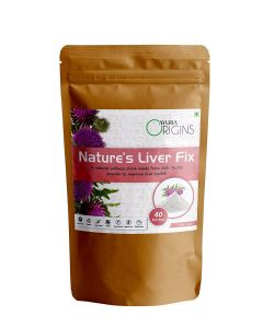 Ayura Origins Nature's Liver Fix 100 gm