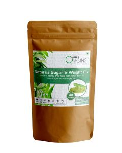 Ayura Origins Nature's Sugar & Weight Fix 200 gm