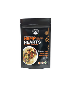 Ayurvedic Essentials Hemp Hearts (Seeds) - 150 GM