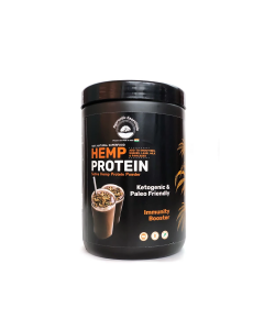 Ayurvedic Essentials Hemp Protein Powder - 150 GM