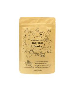 Baby Bath powder 100gm