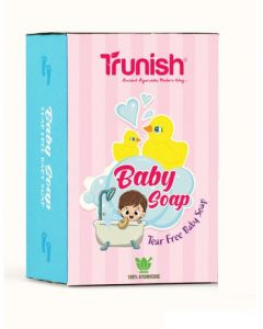 Trunish Baby Soap - 100GM