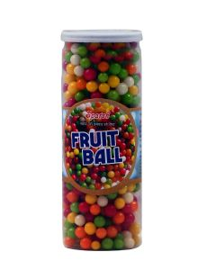 Badal Fruitball Candy- 130 gms (Pack of 5)