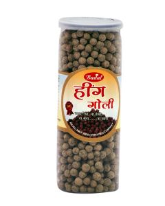 Badal Hing Goli - 100 gms (Pack of 5)