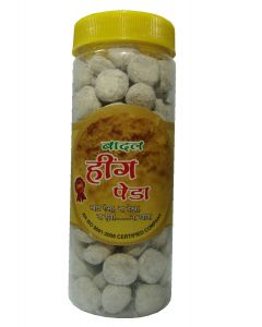 Badal Hing Peda - 450 gms (Pack of 2)