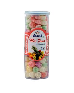 Badal Mix Fruit Candy - 120 gms (Pack of 5)