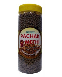 Badal Pachak Methi- 100 gms (Pack of 3)