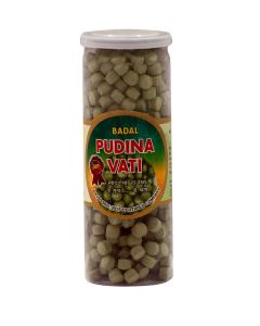 Badal Pudina Vati- 250 gms (Pack of 3)