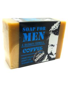 Pratha Naturals Men's Exclusive: Coffee Soap 100 gm