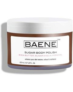 Baene Sugar Body Polish (200 ml)