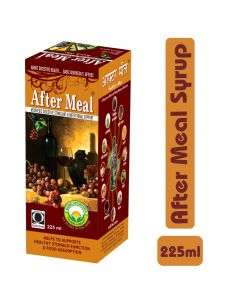 Basic Ayurveda After Meal 225ml