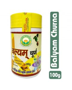 Basic Ayurveda Balyam Churna 100g