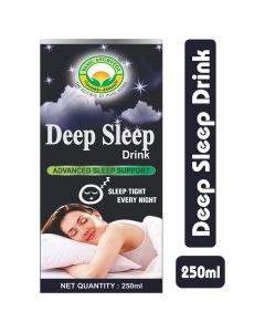 Basic Ayurveda Deep Sleep Drink 250ml