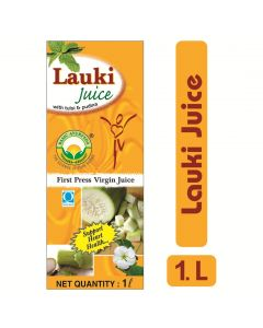 Basic Ayurveda Lauki Juice (Bottle Gourd Juice) 1000ml