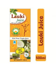 Basic Ayurveda Lauki Juice (Bottle Gourd Juice) 500ml